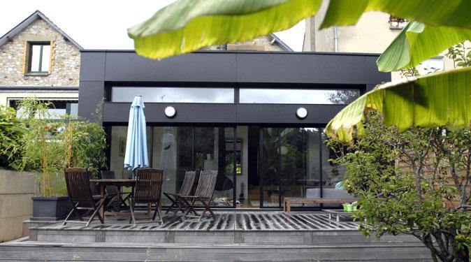 Bretagne habitation :: Agence d\'architecture - Accueil - Rennes ...
